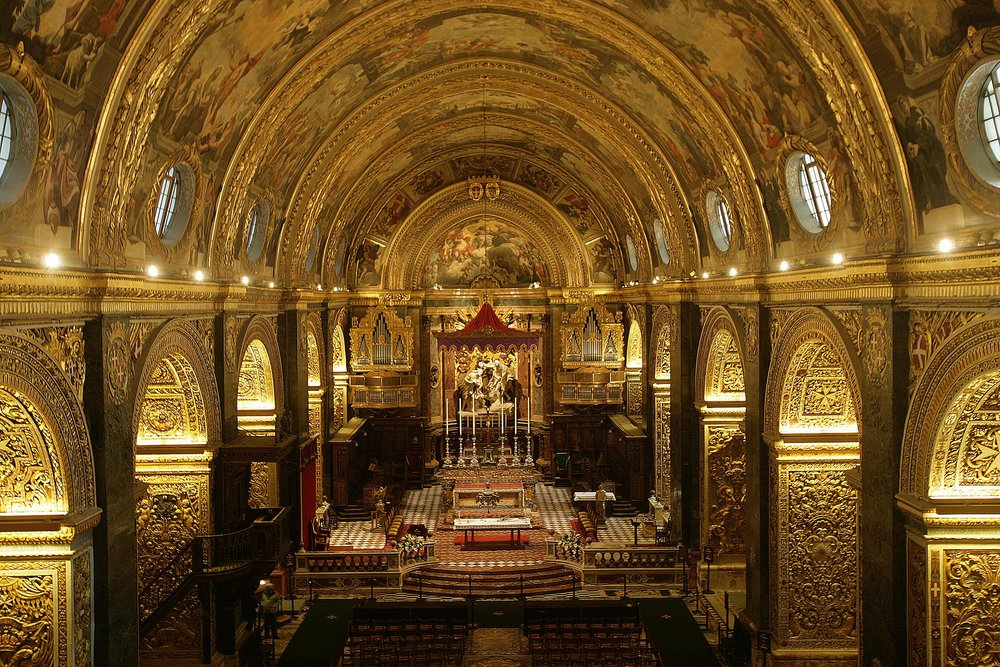 St. John's Co Cathedral Interior (15).JPG