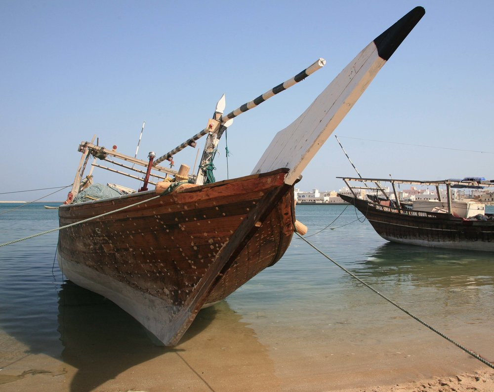 OMAN - Dhow factory in sur.jpg