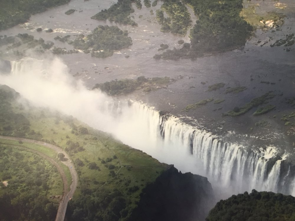 Victoria falls, South Africa landscape (ihab 2017) 001.jpg