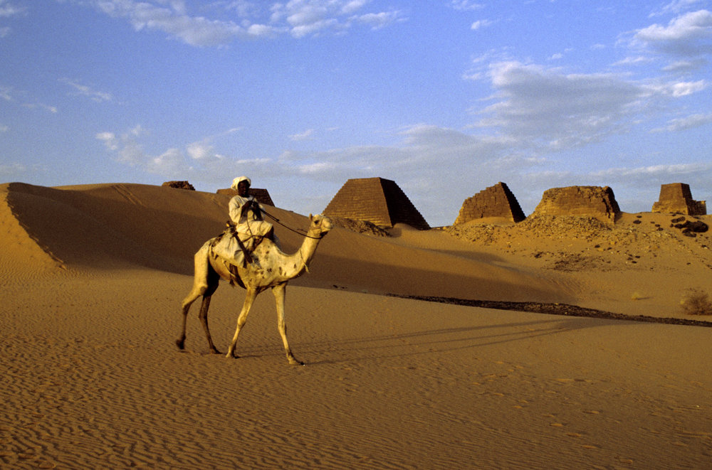 Sudan landscape (Archaeological sites HD) 05.jpg