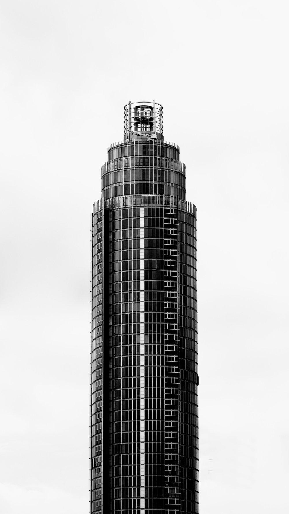 St George Wharf Tower