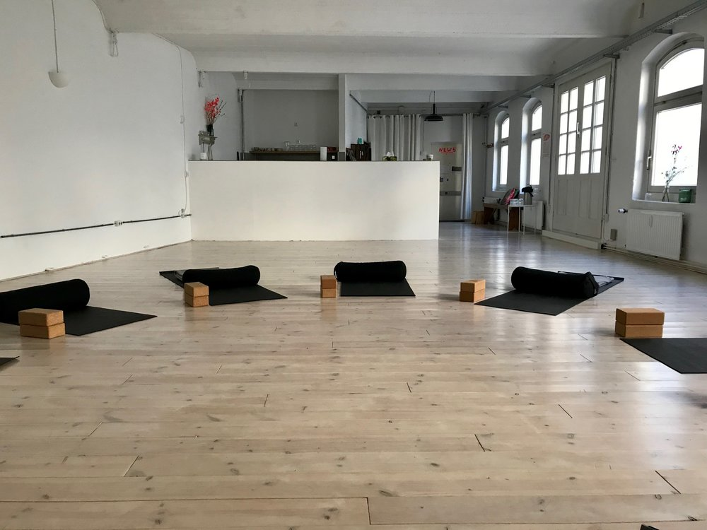 Meditationsworkshop für Anfänger in Hamburg