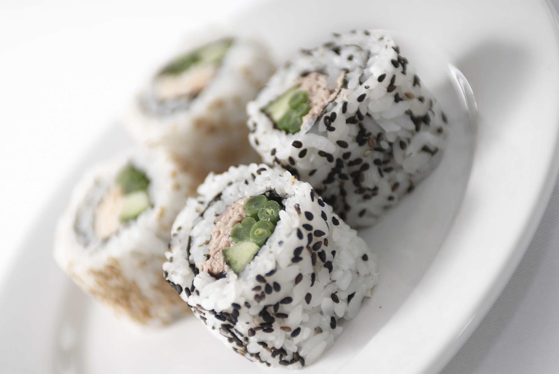 Ginko Sushi