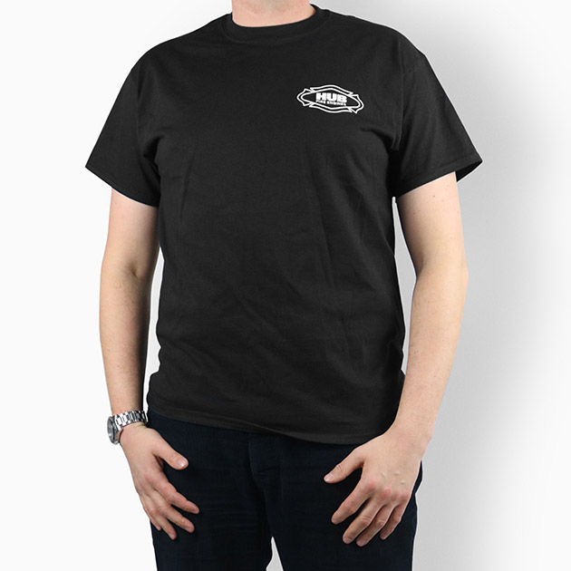 HUB T-Shirt  |  $15