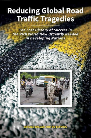 Reducing Global Road Traffic Tragedies - Cover