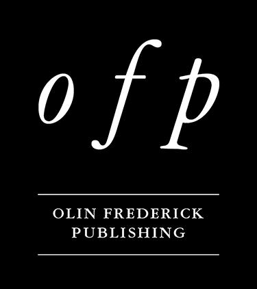 Olin Frederick Publishing Logo
