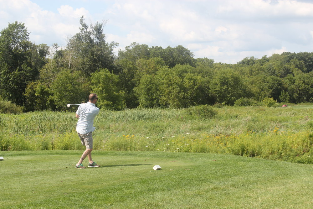 IMG_2209 John Brunette teeing off FFO Golf Outing 2015 copy.JPG