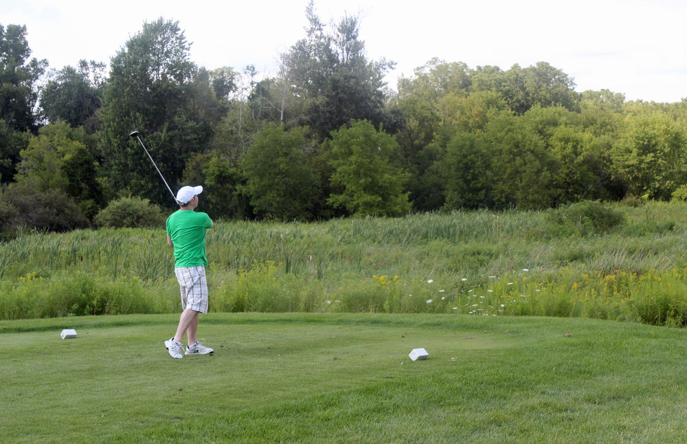 IMG_2211 Bones tee off FFO Golf Outing 2015 copy.jpg