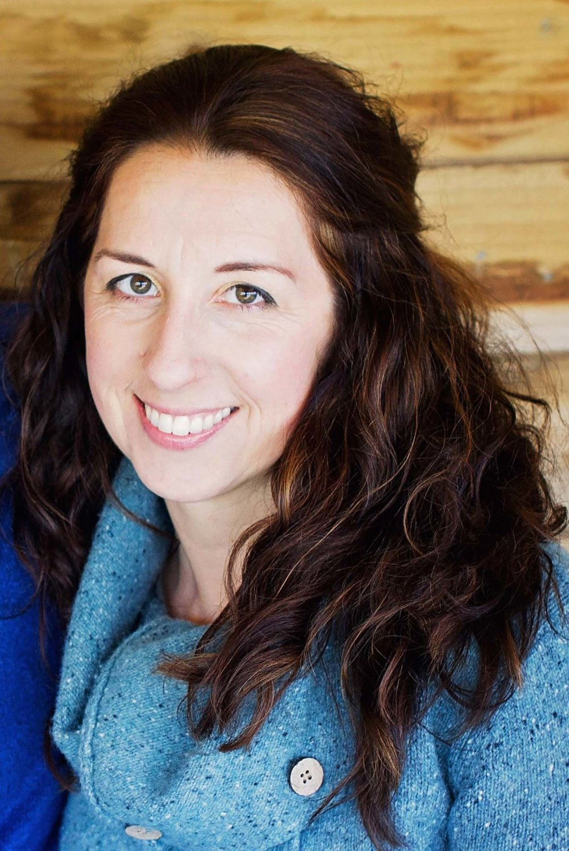 Lindsey Porter Yoga Teacher