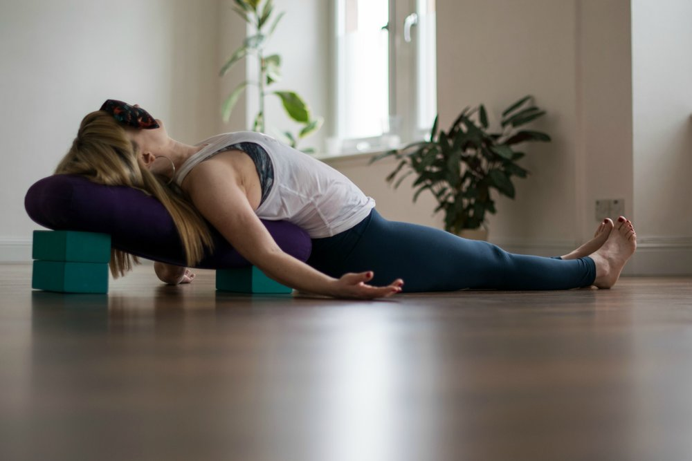 Michelle Tells Us About Pregnancy Yoga And Her First Trimester Studio 70