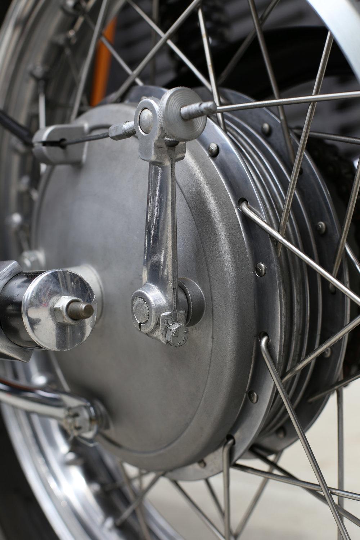 1974 Ducati 750S Brake