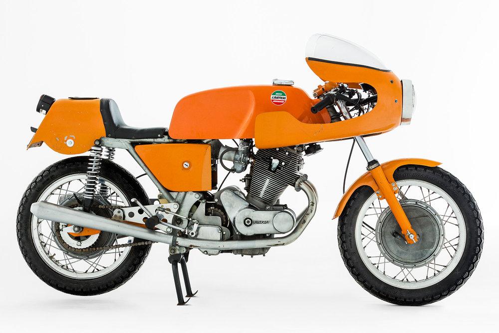 1971 Laverda SFC