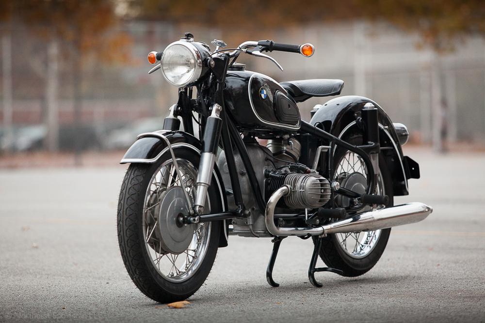 1964 bmw r60 2 sold motorcycles. Black Bedroom Furniture Sets. Home Design Ideas