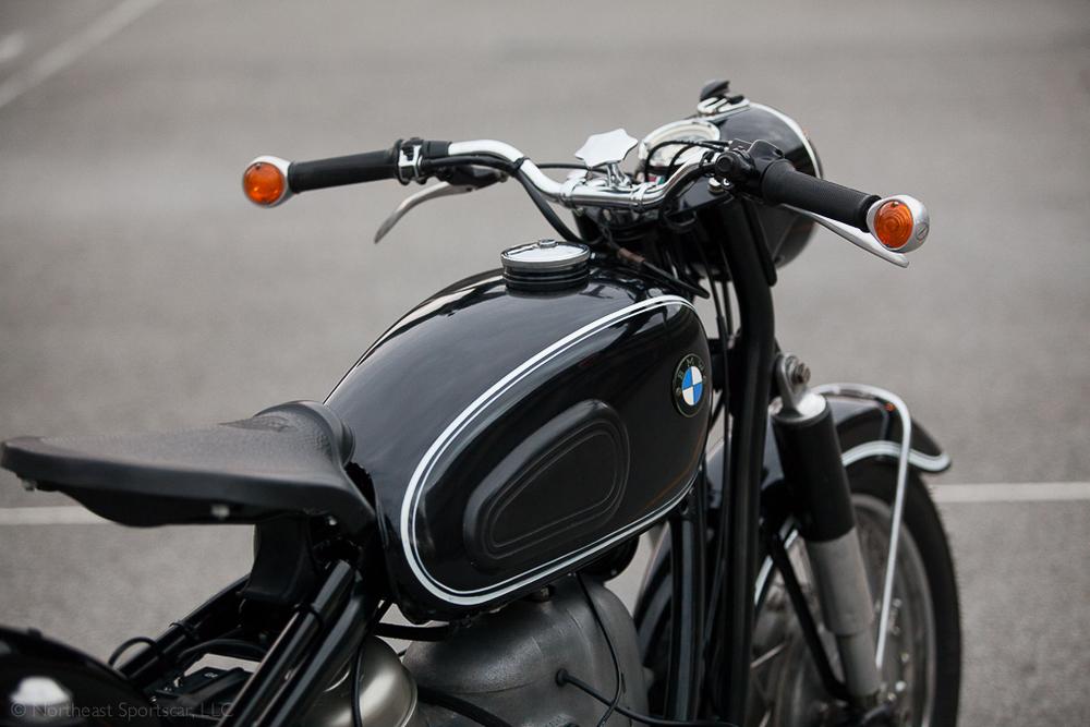 1964 BMW R60/2