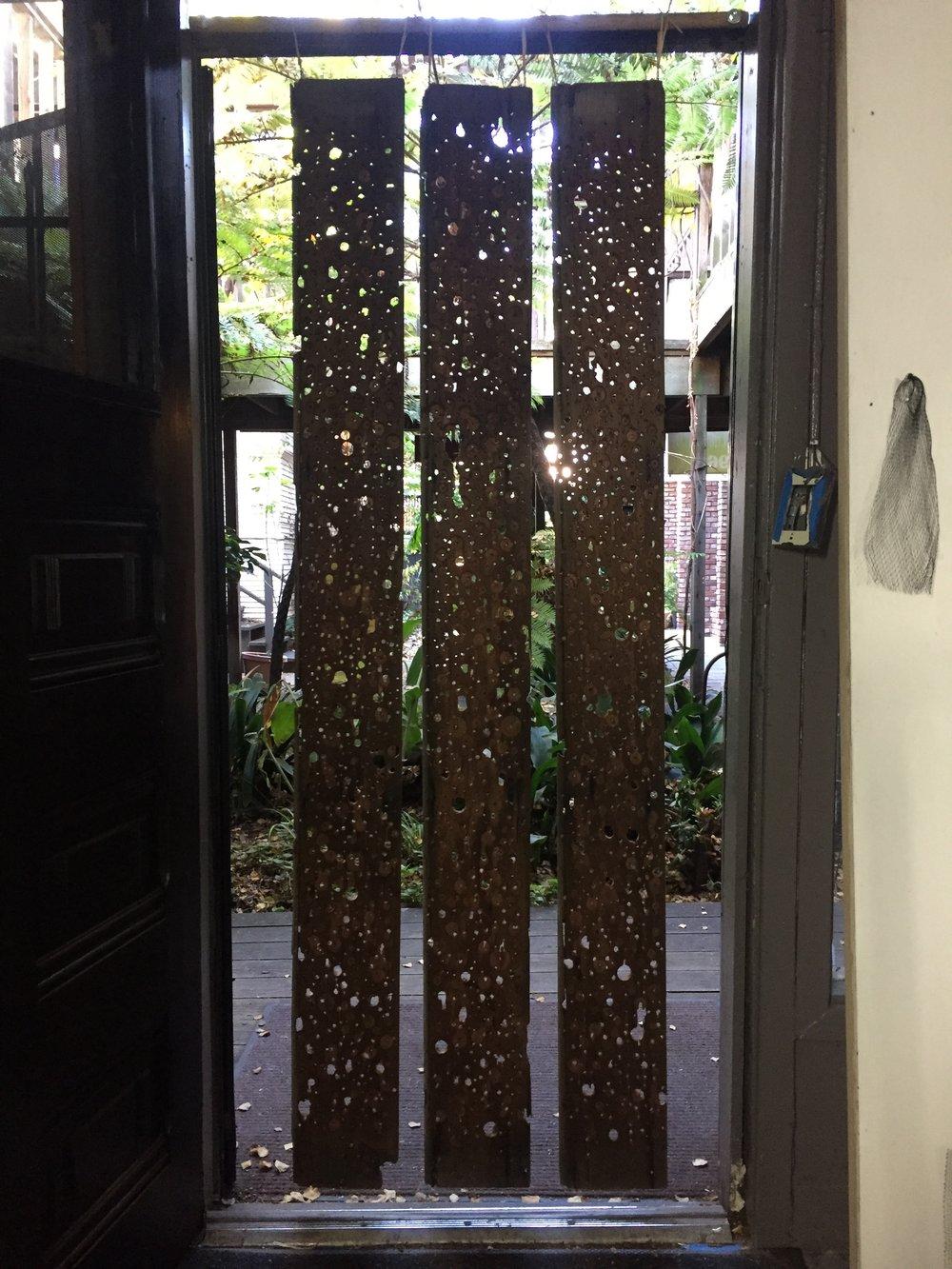 wood screeen in door out.JPG