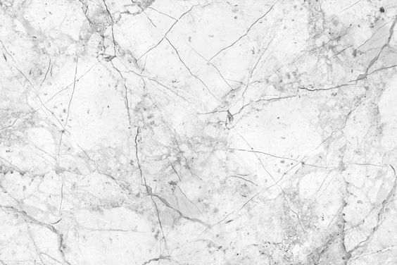 Textured White Marble, Murals Wallpaper