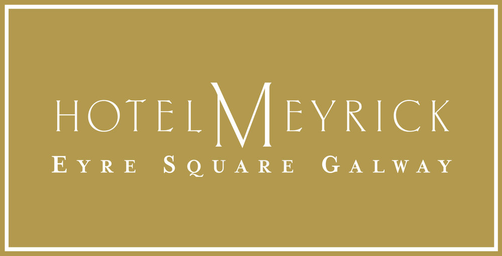 Hotel Meyrick - Eyre Square, Galway