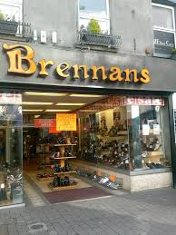 Brennan Shoes - Shop Street, Galway