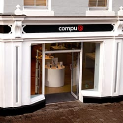 compuB - Shop Street, Galway