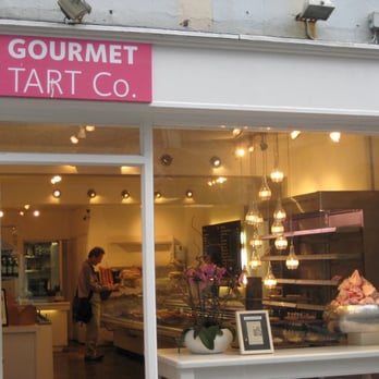 Gourmet Tart Co. - Lower Abbeygate Street, Galway