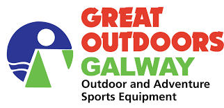 Great Outdoors - Eglinton Street, Galway