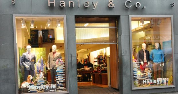 Hanley & Co. - Williamsgate Street, Galway