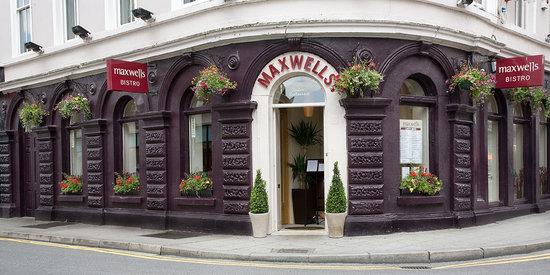 Maxwell's Restaurant - Eglinton Street, Galway