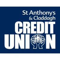 St Anthony's & Claddagh Credit Union - Mainguard Street, Galway