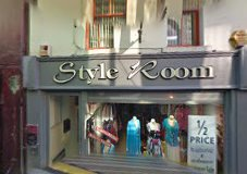 Style Room - Lower Abbeygate Street, Galway