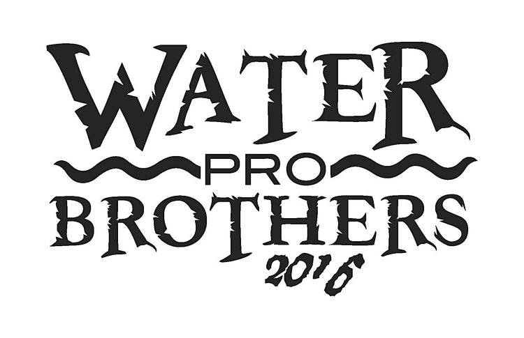 WATER BROTHERS PRO 2016