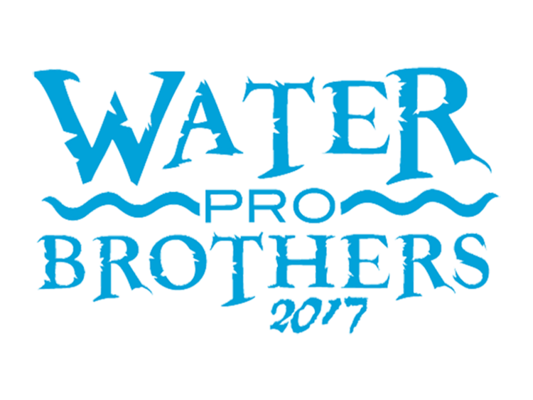 WATER BROTHERS OPEN PRO 2017
