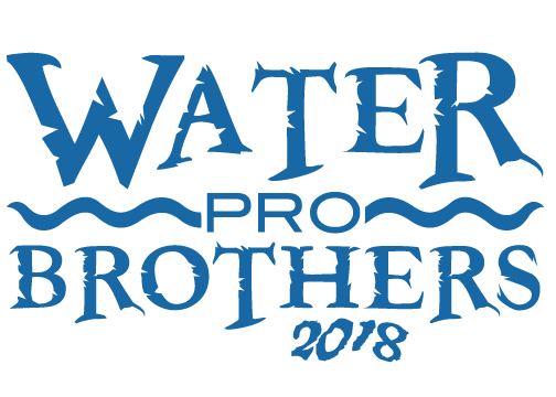WATER BROTHERS OPEN PRO 2018