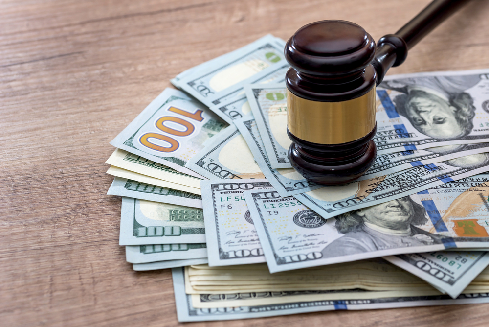 Dollars plus Resolution Agreement plus 2-year Corrective Action Plan…