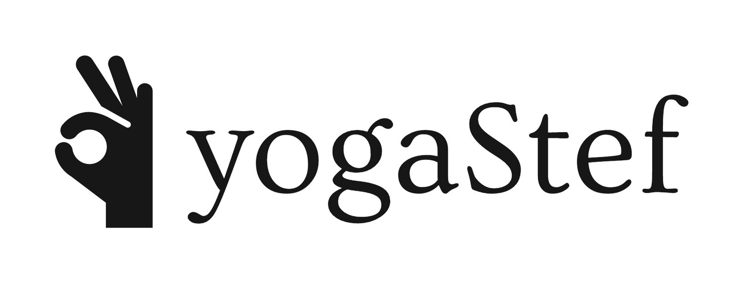 YogaStef - movement for the modern body