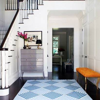 13 enchanting entryways to inspire your own