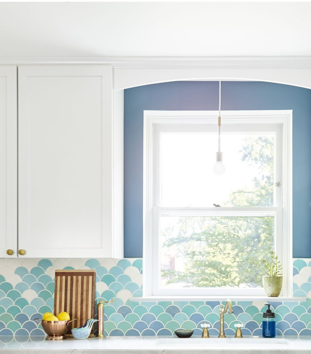 Michelle Gage // Happy Havertown Home: Renovations