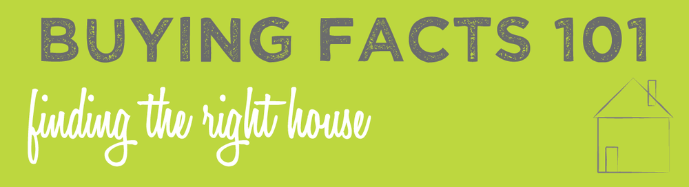 Michelle Gage // Buying Facts