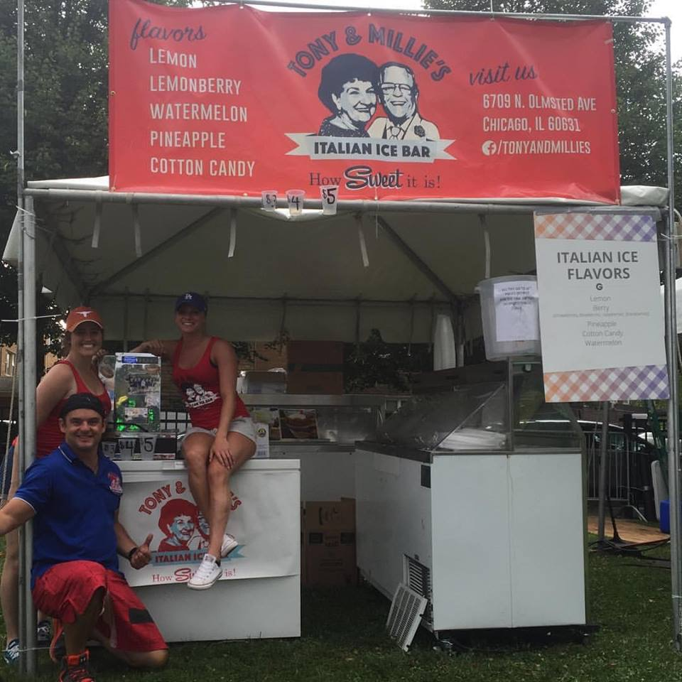Jefferson Park Fest 2016     Thank you Chicago Special Events Management for our first Festival!