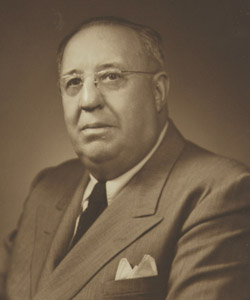 Ed Ernest