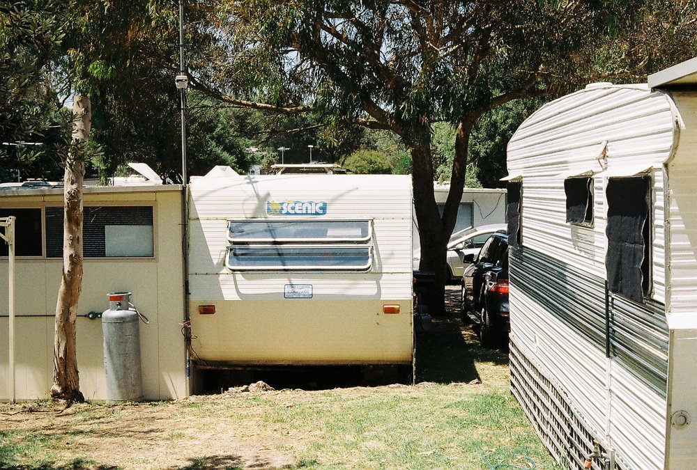 caravan park barwon heads travel story the rolling home journal australia handzaround