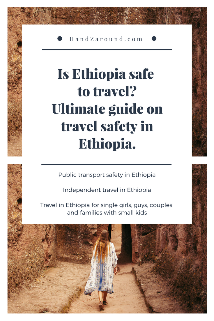 Is it safe to travel in Ethiopia as a single girl, two girls, couple, HandZaround.png