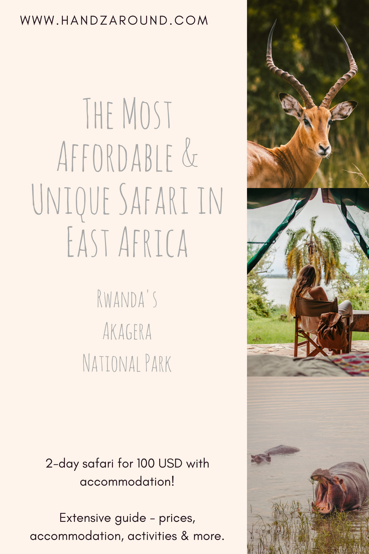 Rwanda's Akagera National Park - The Most Affordable & Unique Safari in East Africa by HandZaround.png