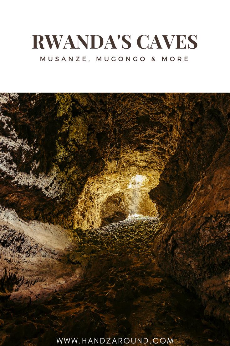 Rwanda's Caves - Musanze, Mugongo & more by HandZaround.png