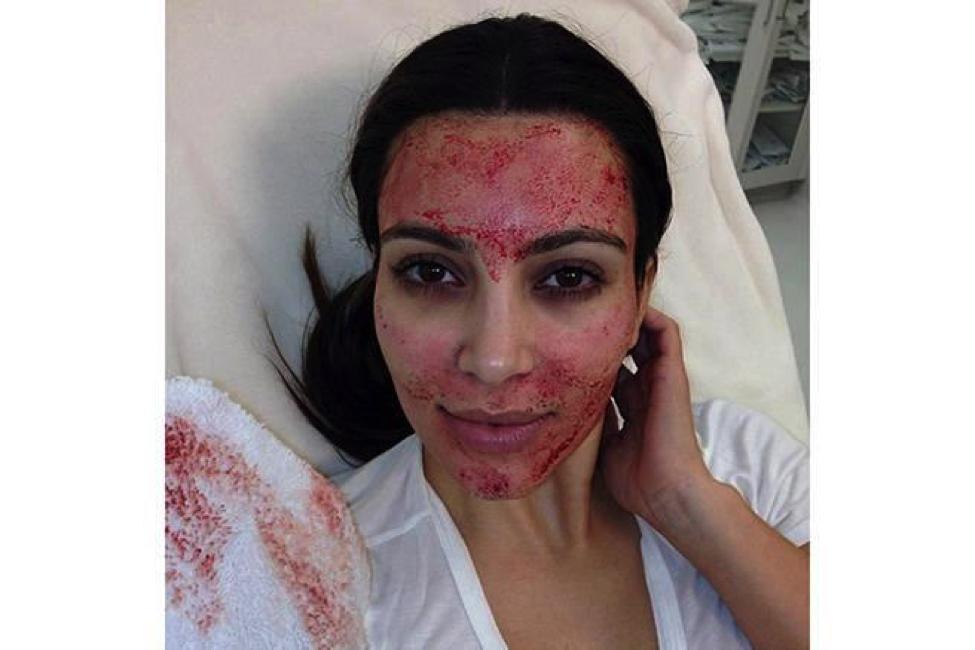 Kim Kardashian, credit: Instagram (www.instagram.com/kimkardashian)