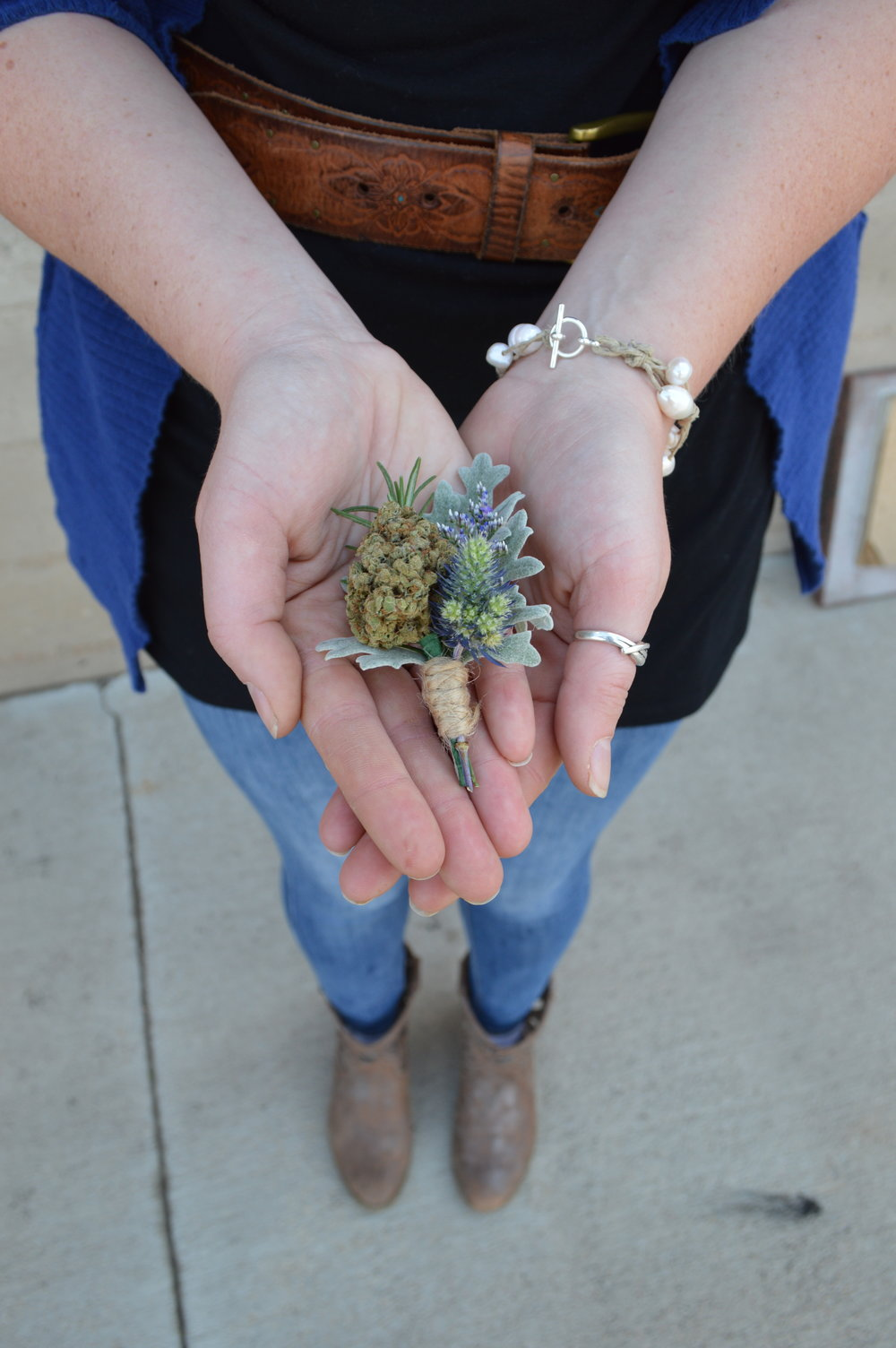 bec koop of irie weddings & events, colorado, photo: sharon letts (available on stock pot images.com)