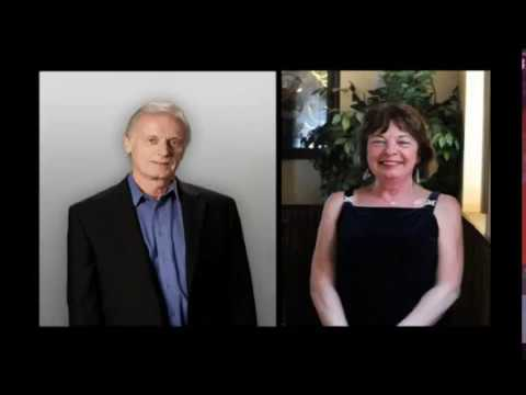 Cannabis Health Radio - Ian Jessop & Corrie Yelland