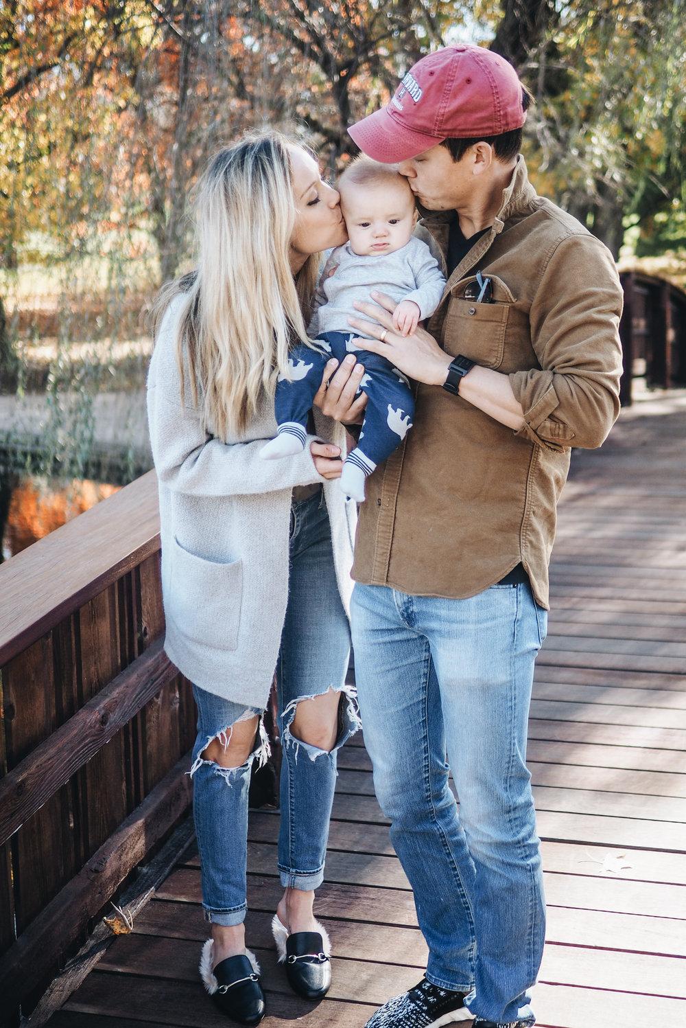 cusick family