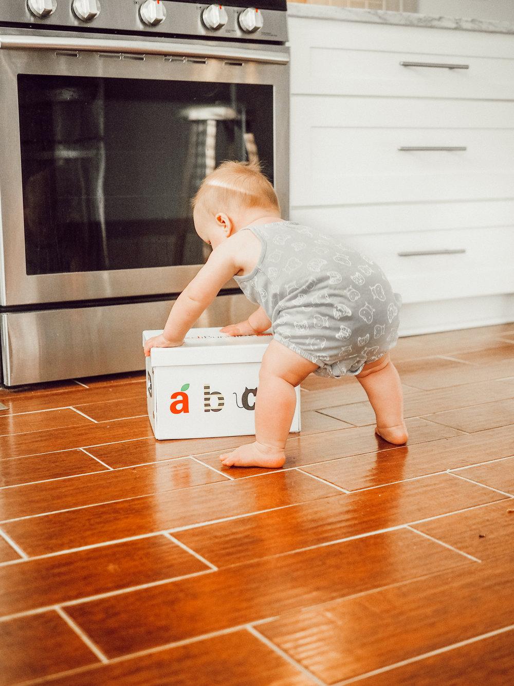 incredibundles diaper subscription services