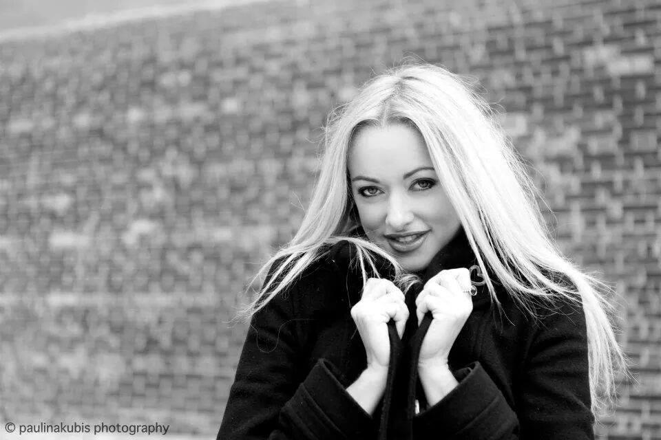 Alexandra Frantsevich