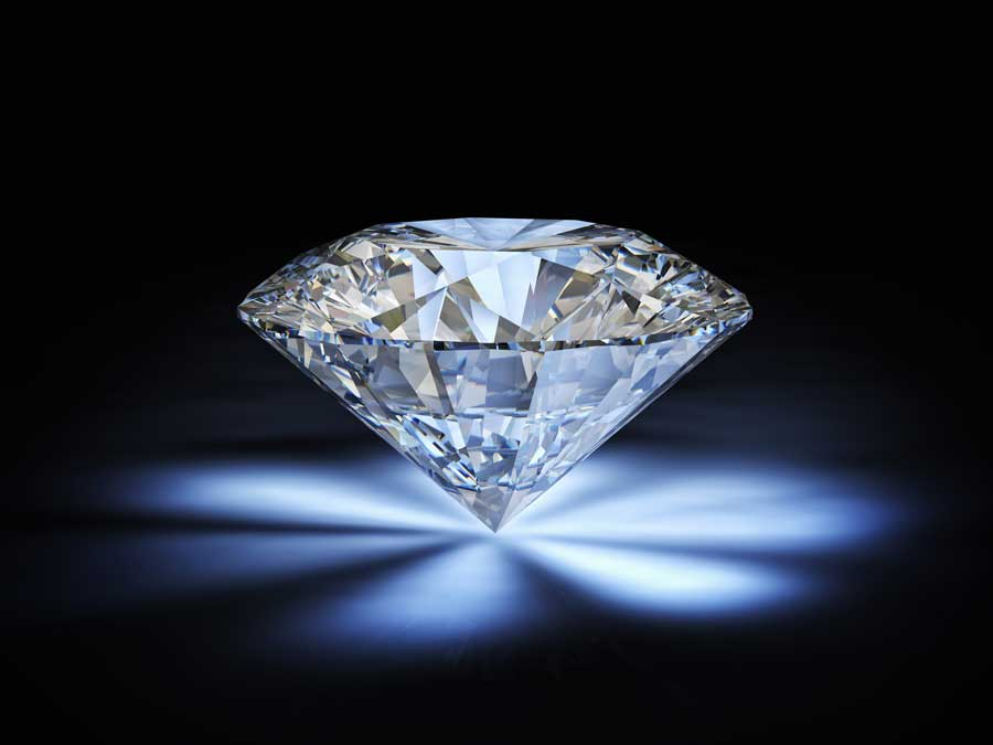 Diamond Quality - Services &Products